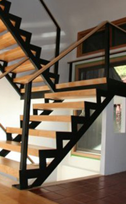 Exceptionnel Country Mouldings Offer A Variety Of Wood Staircases, Including Butcher  Block Style, Extra Thick