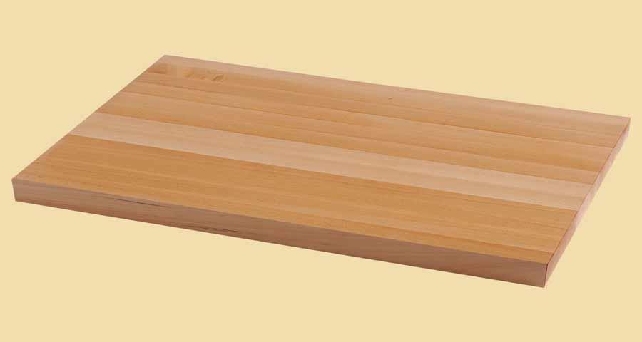 Beech Wood Butcher Block Countertop