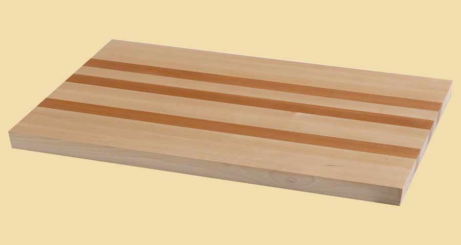 Birch Wood Butcher Block Countertop