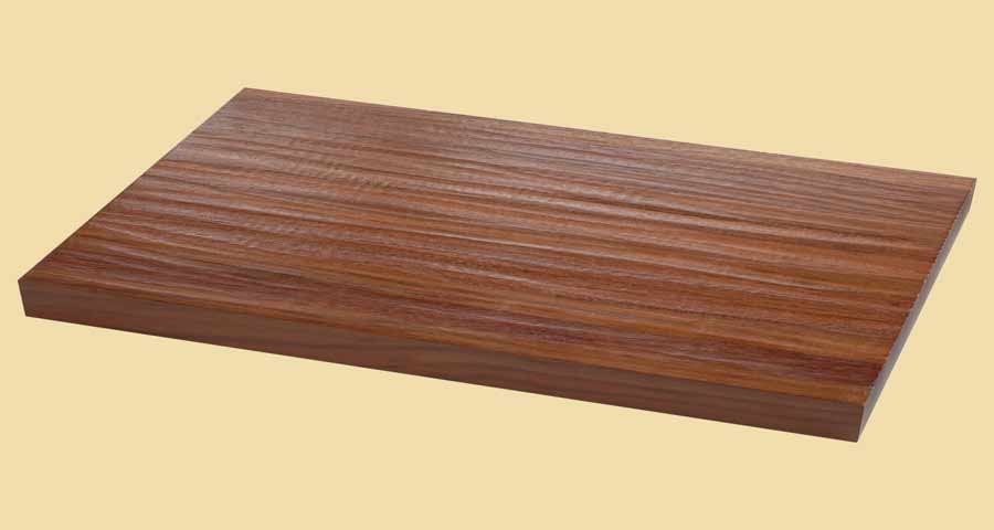 image brazilian cherry handscraped hardwood flooring. Brazilian Cherry Hand Scraped Butcher Block Countertop Image Handscraped Hardwood Flooring