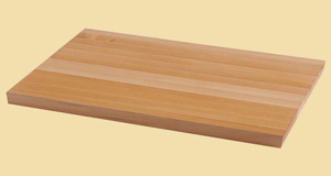 Beech Wood Butcher Block Countertops