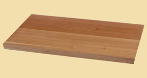 Spanish Cedar Wood Butcher Block Countertops