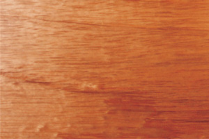 Prefinished Spanish Cedar Wood Plank Countertops