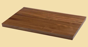 Walnut Wood Butcher Block Countertops