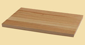 White Oak Wood Butcher Block Countertops