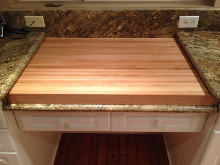 Beech butcher block any size quote and order online