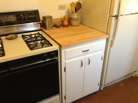 Prefinished Maple Butcher Block Countertop
