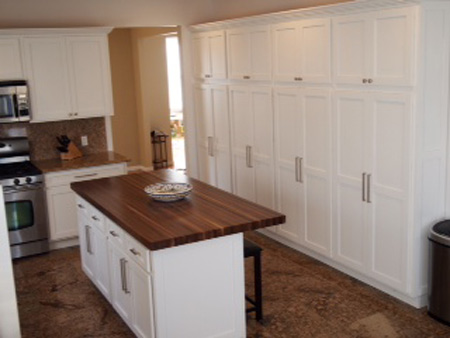 Butchers Kitchen 1 For 1 : Photo Gallery - Butcher Block Countertops Stair Parts Wood Products - Page 1