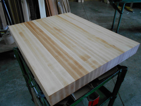 Photo Gallery Production Pictures Of Butcher Block