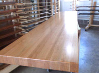 Prefinished Maple Butcher Block Countertop