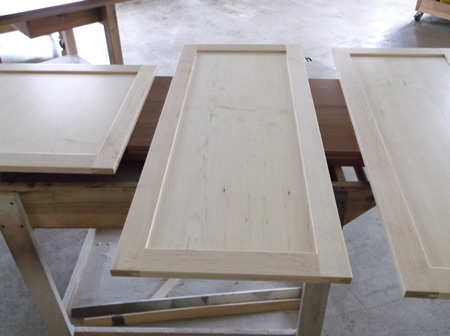 Photo Gallery - Production Pictures of Butcher Block Countertops ...