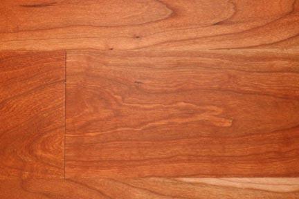 American Cherry Hardwood Flooring 5 10 Butcher Block