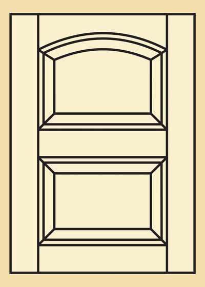 Knotty Pine Kitchen Cabinet Door 402 Quote And Order
