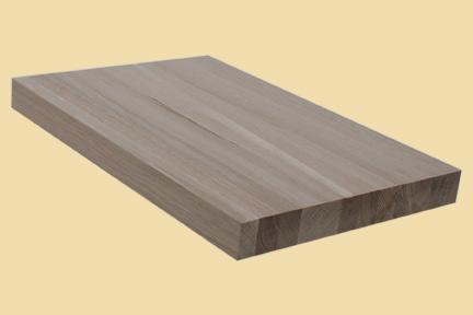 18 X 72 White Oak Butcher Block Countertop